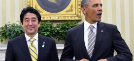 Wikileaks – US 'Spied On Japanese Government And Companies'