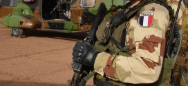 French Soldiers Suspended Over Burkina Faso Child s*x Claims