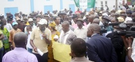 Rivers Pensioners Hail Wike For Authorizing Payment Of Three Months Pension Arrears