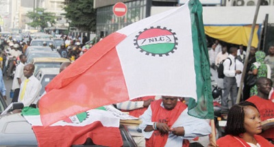 New Comment - Minimum Wage Reduction: Call Your Governors To Order, NLC Tells APC, PDP