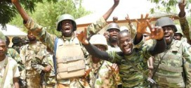 Army Repels Attack On Yobe Barracks, Kills Over 100 Boko Haram Insurgents