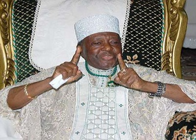 Ooni Of Ife Alive, Preparing For Son's Wedding – Ife Royal Traditional Council