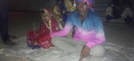 Shocking! 35-Yr-Old Man Marries 6-Yr-Old Girl | Photos