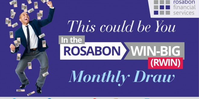 Who Will Be Lucky Enough To Win N250,000 In The Next RWIN Monthly Draw?