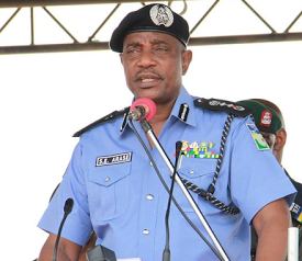 IG Arase Assures Of Level Playing Ground During Forthcoming Kogi Polls