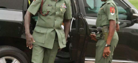 Army Arrests Errant Soldier On Shooting Spree In Yobe