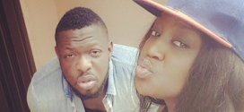 Timaya's Babymama Reacts To Boo's r*pe Allegations… See Her Reaction!!!