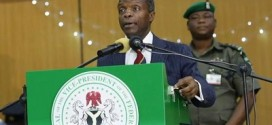 Osinbajo Urges Investors, Public Officers To Shun Corruption