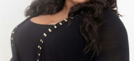 Ayo Adesanya Shows Off Her Sunday Look In New Photos
