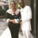 Photo: D'banj Hooks Up With New World Bank VP, Dr. Arunma Oteh