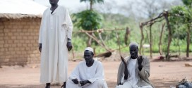 Muslims Being 'Erased' From Central African Republic – Amnesty International