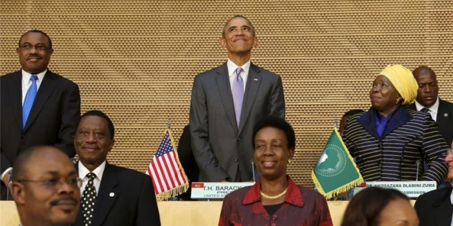 Obama Chides African Leaders Who Cling To Power