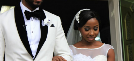 More Photos From Adanma Ohakim's Wedding Yesterday