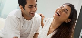 9 Reasons You Should Date The Girl Who Makes You Laugh