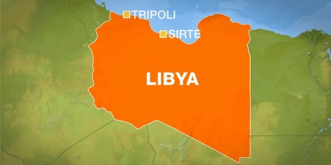 Four Indian Teachers Kidnapped In Libya