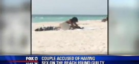 s*x On A Florida Beach Earns Accused Two-And-A-Half Years Prison Time