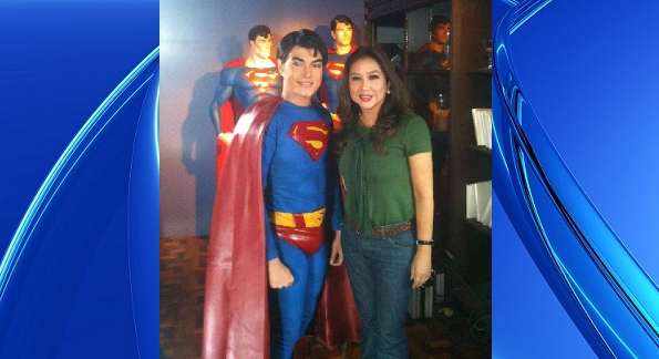 37-Year-Old Man Does 23 Surgeries To Look Like Superman