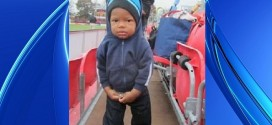 Mother Kills Her 3-Year-Old Son By Pushing Him In Swing For 48 hours Straight