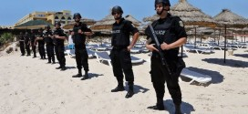 Tunisia Beach Attack: State Of Emergency Declared