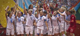USA Rout Japan to Win Women's World Cup