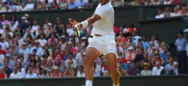 Rafael Nadal Dispatched By Dustin Brown in 2nd RND