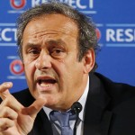Michel Platini to Announce FIFA Candidacy Bid Expectedly on Wednesday. Image: Getty.