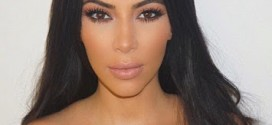Kim Kardashian Fires Back, 'I Do Not Use Fillers When Pregnant'