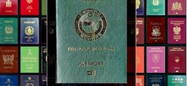 Nigerian Passport Ranks 57th Most Useful In The World