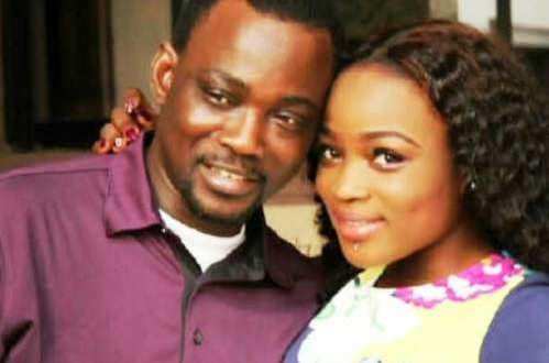Pasuma's Daughter Starts Own Mobile Fashion Store