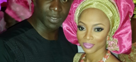 Maje Ayida Reacts To Toke Makinwa's Silence After His Apology