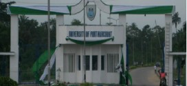 University Of Porth Harcourt Ranked Nigeria's Best