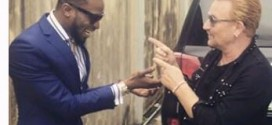 Dbanj Cleared The Air On Dirty House Issue (Snapshot)