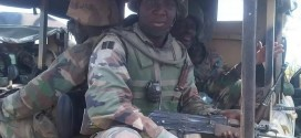 Graphic Photos Of Slain Boko Haram Militants In A Recent Military Attack