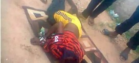 Tragedy: Student Shot Dead In Unizik [Photo]