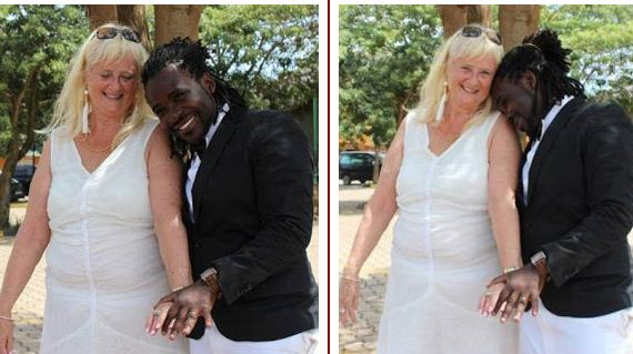 dating ugandan man Man from south sudan, 25, seeks a ugandan lady,  women looking for men print a a a tags:  relationships & dating news.