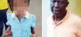 65-Year-Old Landlord Defiles 7-Year-Old-Girl For Rituals – Victim's Mother Alleges [PHOTO]