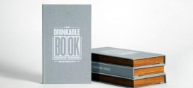 "See The Book That Purifies Dirty Water, The Pages Of ""The Drinkable Book"" Make Contaminated Water Drinkable"
