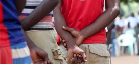 Militia Releases 163 Child Soldiers From Ranks In Central African Republic