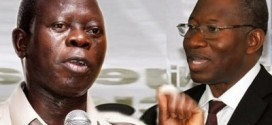 """Arewa Youth Parliament Tackles Oshiomhole Over """"Emergency"""" Criticism Of Jonathan"""