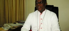 Catholic Archbishop Of Lagos Hails Buhari For Rejecting Gay Marriage