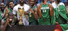 Basketball: D'Tigers Win Maiden African Championship