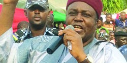 Taraba Women Demand 40 Per Cent Political Appointments From Gov. Ishaku