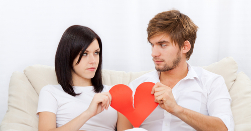 7 Sad Reasons Women Think They'll NEVER Find Lasting Love - INFORMATION NIGERIA