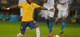 Brazilian Midfielder Fred Tests Positive for Banned Diuretic