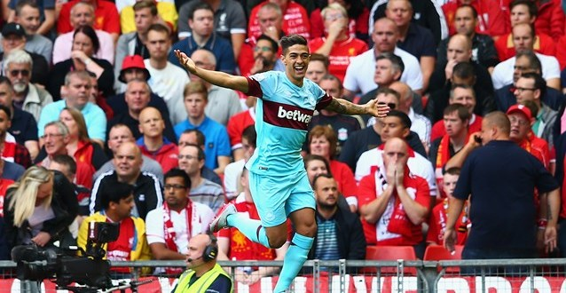 Liverpool 0-3 West Ham: Reds Stunned by Hammers at Home