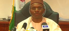 El-Rufai Commiserates With Families Of Kaduna Crash Victims