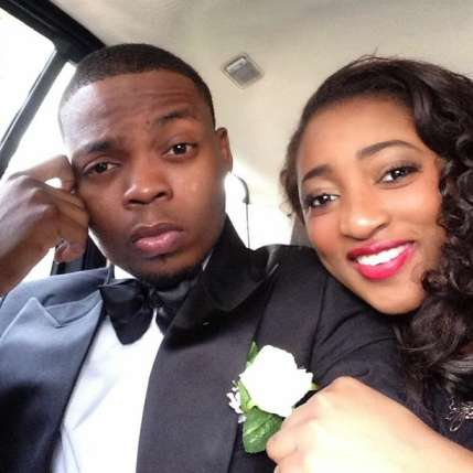 http://www.informationng.com/wp-content/uploads/2015/08/Nigerian-rapper-Olamide-and-his-baby-mama-and-girlfriend-Adebukunmi-Suleiman.jpg