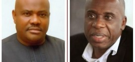 Alleged Corruption: Go And Defend Yourself – Wike Tells Amaechi