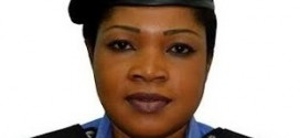 10 Things You Need To Know About Nigeria Police's First Female Force Public Relations Officer