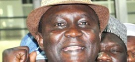 NLC Leadership Tussle Resolved – Wabba